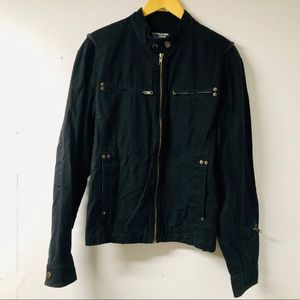 GUESS All-purpose Black Outerwear